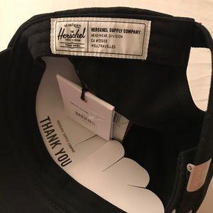 2c5f0a817a2 Herschel Supply Company Accessories - Herschel Dad Hat Brand New